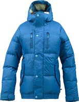 Burton Women's Dandridge Down Snowboard Jacket