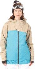 LIGHT Board Corp Ryder Snowboardjacke Damen