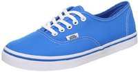 Vans Authentic Lo Pro neon diva blue