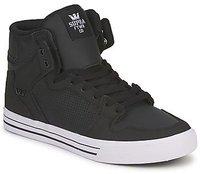 Supra Footwear Vaider Hi black-white (S28188)