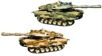 i.onik Fun Tank Panzer Twin Pack RTR (41202)