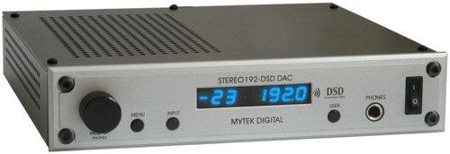 Mytek Digital Stereo 192 DSD DAC