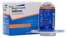 Bausch & Lomb Soflens Toric -8,50 (6 Stk.)