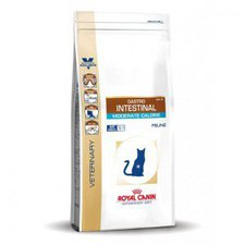 Royal Canin Gastro Intestinal Moderate Calorie Cat (2 kg)