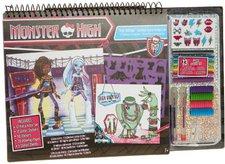 IMC Monster High Fashion Malset (64029)