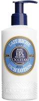 LOccitane Karité Ultra Riche Körpermilch (250 ml)