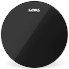 Evans Resonant Black 10 ""