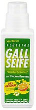 Bluecher-Schering flüssige Gallseife (250 ml)