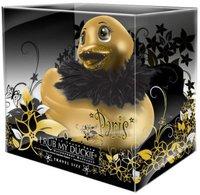 Big Teaze Toys I rub my duckie Paris Gold