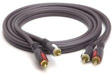 G&BL ACAS30 Anschlusskabel Audio (3,0m)