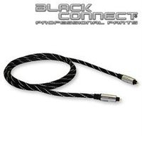 Goldkabel 3457 Black Connect Optokabel (10m)