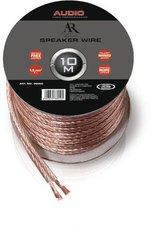 Acoustic Research D1A38050 LS-Kabel 2 x 1,5mm² (10m)