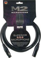 Klotz M2FM1-0300 1 x XLR-F / 1 x XLR-M (3m)