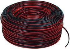 Valueline LSP-010R Lautsprecherkabel 2 x 0,35mm² (100m)