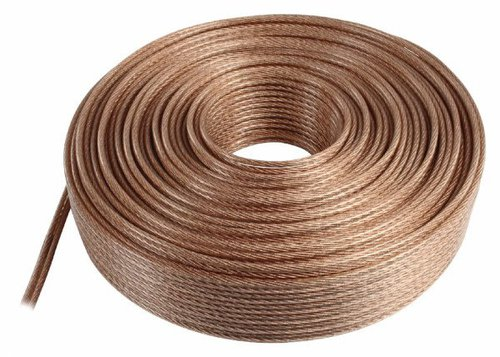 Valueline LSP-053RLC LS-Kabel 2 x 6mm² (100m)