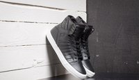Supra Footwear Skytop black-white (S18130)
