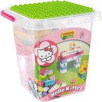 Unico Plus 104 Bausteine Set Hello Kitty (8662)