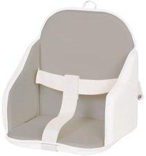 Candide Sitzverkleinerer PVC grau/weiß