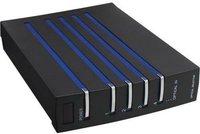 InLine 89906 Toslink Audio Umschalter 4 zu 2