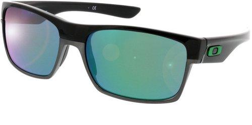 Oakley Twoface OO9189-04 (polished black/jade iridium)