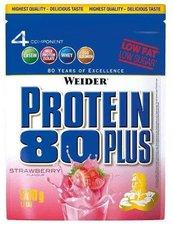 Weider Protein 80 Plus Vanille (2000g)