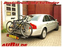 Paulchen System Mitellader Volvo