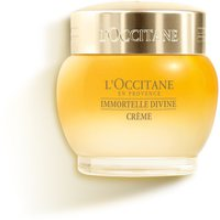 LOccitane Immortelle Crème Divine (50 ml)
