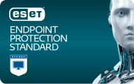 ESET Endpoint Protection Standard Renewal (3 Jahre) (100-249 Users) (Win) (DE)