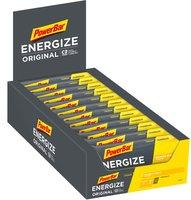 PowerBar Energize Riegel Banane (Box)