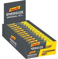 PowerBar Energize Riegel Schokolade (Box)