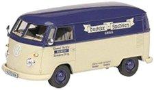 """Schuco VW T1 Kastenwagen  """"Dachser Spedition """" (450892100)"""