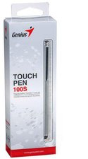 Genius Touch Pen 100S silber