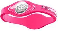 Power Balance Silikon Armband Pink
