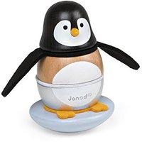 Janod Steh-Auf-Männchen Pinguin (08127)