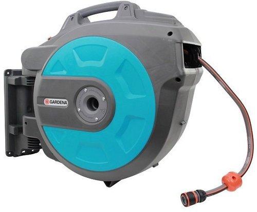 Gardena Wand-Schlauchbox 25 roll-up automatic (8023-20)