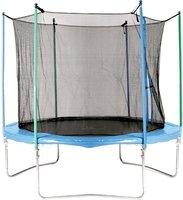 Rcee Trampolin mit Netz 305 cm