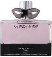 Jacques Fath Les Folies de Fath Eau de Parfum (100 ml)