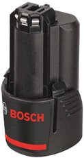 Bosch Akku 10,8V 1,3Ah Li-Ion (2 607 336 014)
