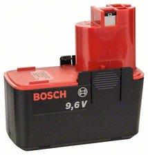 Bosch Akku 9,6V 2,0Ah NiCd (2 607 335 152)