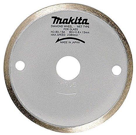 Makita Diamanttrennscheibe 80mm (792296-4)