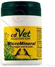 cd Vet MicroMineral Vogel (60 g)