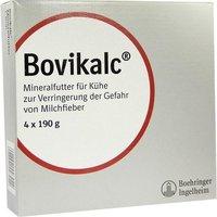 Boehringer Bovikalc Bolus Kapseln (4 Stk.)