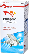 Dr. Wolz Petogen Turbocon Flüssig Vet. (250 ml)