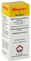Biokanal Rumisal 3 Tropfen Vet. (50 ml)