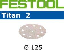 Festool Schleifscheibe Titan 2, Ø 125 mm (492970)