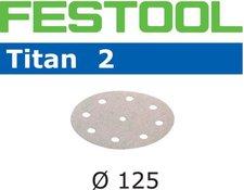 Festool Schleifscheibe Titan 2, Ø 125 mm (494839)
