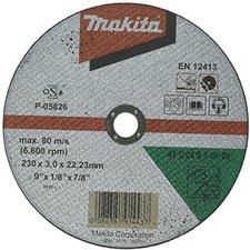 Makita Trennscheibe Stein (P-058 26)