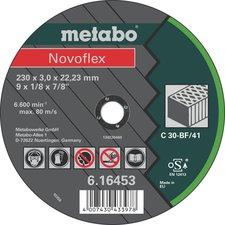 Metabo Novoflex Stein C 30 230 x 3 x 22,23 mm (6.16479.00)