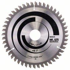 Bosch Kreissägeblatt Multi Material 184 x 30 mm (2608640506)