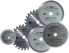 Batavia Präzisions-Kreissägeblätter-Set für XXL Speed Saw (6-tlg.) (7060624)